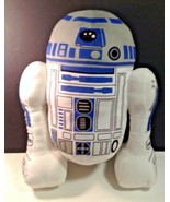 "Star Wars Plush Pillow R2D2 R2 D2 Large 21"" Tall Large Stuffed Doll Toy - $25.23"