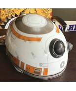 Bell / Disney Star Wars BB-8 Droid / Bike Bicycle Helmet /  Ages 5-8 / S... - $28.19