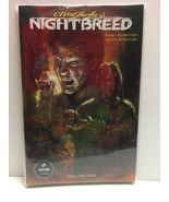 Clive Baker's Nightbreed Vol. 1 (NM) 2018 Loot Fright Trick or Treat - $11.35