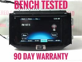 """GM828"" TESTED 13-15 Chevrolet Malibu Information 7"" Display Screen  OEM - $163.60"