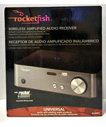 Rocketfish Wireless Amplified Audio Receiver RF-RBREC - $79.99