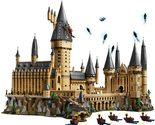 LEGO Harry Potter Hogwarts Castle  [71043] & Harry Potter Figures [6,020 Pieces] - $471.60