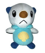 "Pokemon ""Oshawott"" 7"" Anime UFO Catcher / Plush * Nintendo - $9.88"