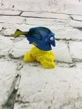 "Dory Figure Finding Nemo Cake Topper Toy 2"" Disney Pixar - $4.94"