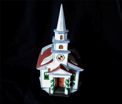 Department 56 Arlington Falls Church, New England Village MIB (LOT-SJ) - $19.11