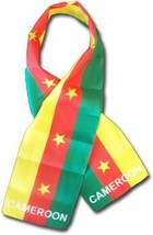 Cameroon Scarf - $11.94