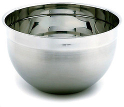 NORPRO 1057 KRONA Stainless Steel MIXING BOWL 6QT/5.7L  - $669,11 MXN