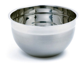 NORPRO 1053 KRONA Stainless Steel MIXING BOWL 3QT/2.9L - $26.99