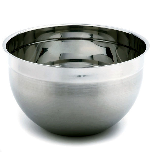 NORPRO 1053 KRONA Stainless Steel MIXING BOWL 3QT/2.9L