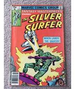 Silver Surfer Fantasy Masterpieces (Marvel lot of 9) - $27.00