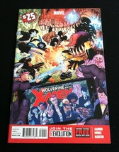 Wolverine and the X-Men lot of 11, #25 - 35 (Marvel) - $29.86