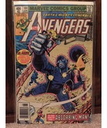 Avengers # 184 - 194 (Ms. Marvel, Iron-Man, Captain America, Vision lot ... - $51.25