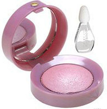 Bourjois Ombre a Paupieres Pearl Eyeshadow 01 Rose Ancien Full Size NWOB - $9.65