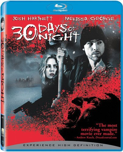 30 Days Of Night [Blu-ray] (2007)