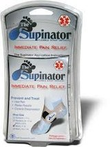 Supinator - Flexible Strap Orthotic Small - $29.95