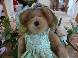 Vintage Boyds Bear-The Archive Collection-Mary Elizabeth-99128V - $24.74