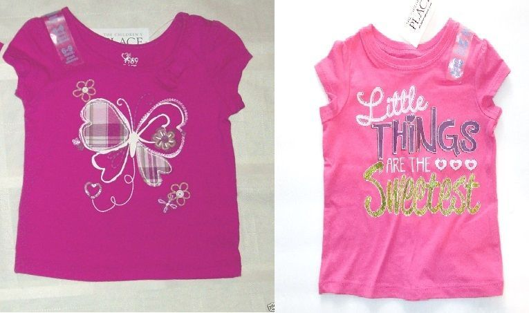 Primary image for infant girls shirt