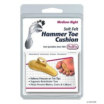 Hammer Toe Cushion Small-Left - $19.95