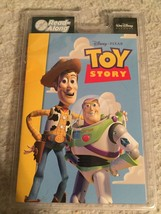 NEW Toy Story Read Along Audio CD & Book Disney Pixar Woody Buzz Lightyear - $14.49