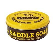 Fiebing's Yellow Saddle Soap, 12 Oz. - $9.95