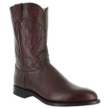 Justin Boots Roper Western Style # 3435 Boots Mens 11.5 EE - $139.95