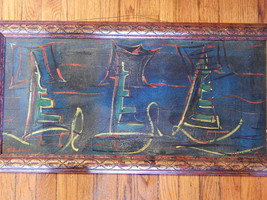 Alexander Gore . Abstract Painting - $150.00