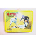 Vintage 1969 Play Ball Magnetic Baseball Game M... - $48.95
