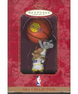 HALLMARK NBA COLLECTION LOS ANGELES LAKERS - $23.74