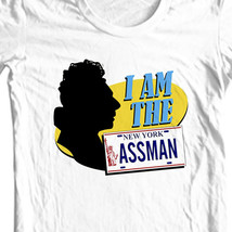 The Ass Man t-shirt Seinfeld Cosmo Kramer retro nostalgic tv show graphic tee image 2