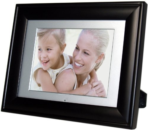 Pandigital 5.6-Inch Digital Photo Frame with 2 Interchangeable Frames