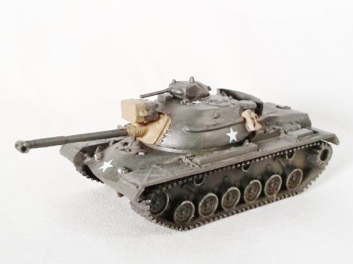 Primary image for 1/144 TOMY TAKARA World Tank Museum WTM S9 TANK Figure Model US M48A3 Patton ...