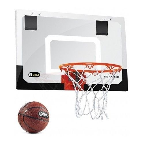 Incroyable Mini Indoor Basketball Hoop+Ball Home Office And 11 Similar Items
