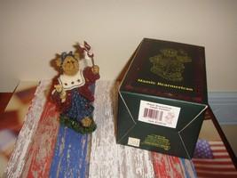 Boyds Bearstone Mamie Bearmerican Simple Pastimes - $31.99