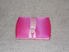 Estee Lauder PINK Purse Costmetic Travel Mirror... - $12.87