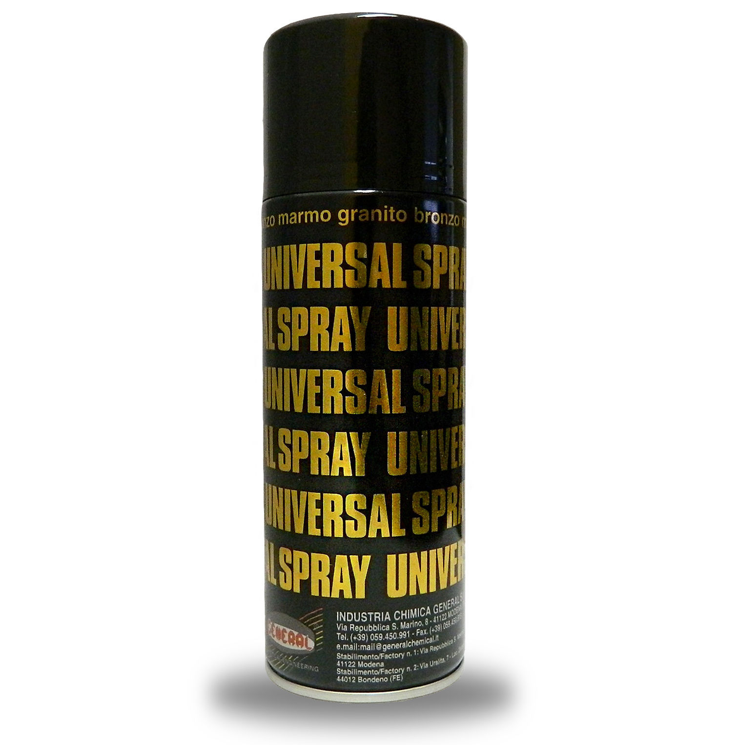 Primary image for UNIVERSAL SPRAY-LIQUID SELF-POLISHER, REVIVER, WATERPROOFING  - TENAX / AKEMI