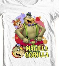 Magilla Gorilla t-shirt classic 1960s Saturday morning cartoons graphic tee image 2