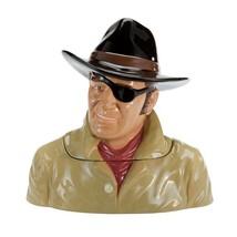 *Vandor John Wayne Limited Edition True Grit Cookie Jar* - $244.62