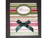Red white green striped cardholder main thumb155 crop