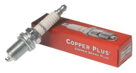 Champion Copper Plus Spark Plug, Stk No. 25, Plug Type No.RV17YC (Pack o... - £5.16 GBP