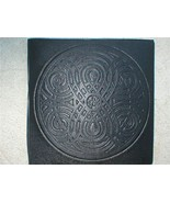 """Giant 22x22x3"""" Celtic Knot Mold Makes Concrete Stepping Stone or a Thinn... - $72.99"""