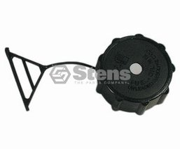 Stens 125-017 Gas Cap Replaces Homelite A 00982 B BA 00099 DA-00099-A A 00982 A - $9.37