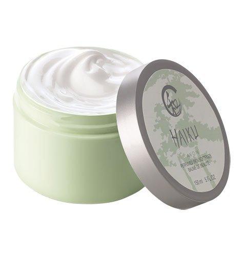 Avon Haiku Perfumed Skin Softener, 5 oz / 150 ml