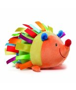 Gund Baby Color Fun Silly Sounds Toy, Hedgehog - $16.78