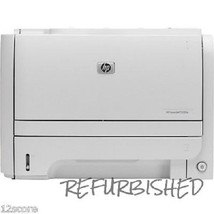 HP LaserJet P2035n Monochrome Workgroup Laser P... - $179.39