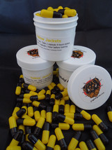 Yellow Jackets ~ Muira Pauma Root, Suma Root & Cordyceps. Testosterone Booster! - $29.95