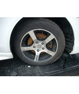 2009 MITSUBISHI LANCER ELBRUS WHEEL WITH BRIDGESTONE TIRE  - $85.00