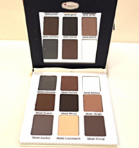 Meet Matt(e) Nude Matte Eyeshadow Palette  - $36.00