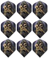 Alchemy Reapers Ace Standard Dart Flights - 3 Sets (9 Flights) ACH0005 - $4.93