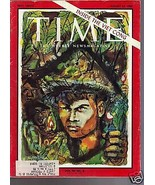 Time Magazine Inside the Viet Cong August 25,  1967 - $14.84