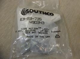 Southco Vise Action Latch #E3-99-735 4900343 UPC:710534474290 - $19.80